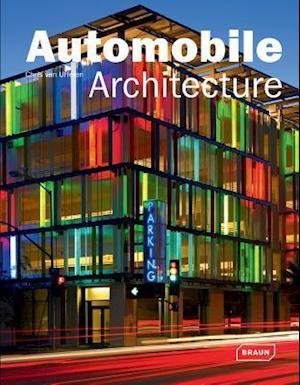 Automobile Architecture af Chris Van Uffelen