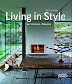 Living in Style af Chris Van Uffelen