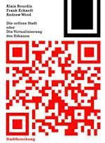 Die Ortlose Stadt Oder af Frank Eckardt, Alain Bourdin, Andrew Wood