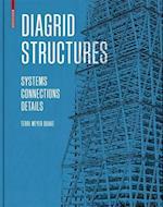 Diagrid Structures af Terri Boake, Terri Meyer Boake