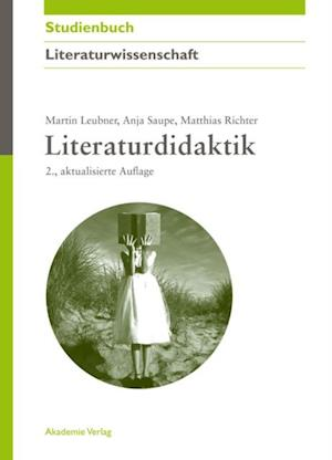 Literaturdidaktik af Matthias Richter