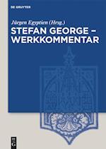 Stefan George Werkkommentar