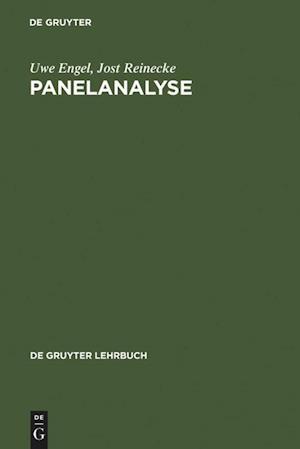 Panelanalyse af Uwe Engel, Jost Reinecke