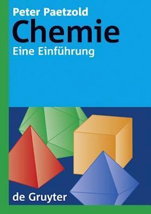 Chemie af Peter Paetzold