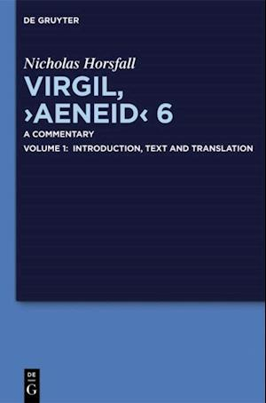 Virgil, &quote;Aeneid&quote; 6 af Nicholas Horsfall