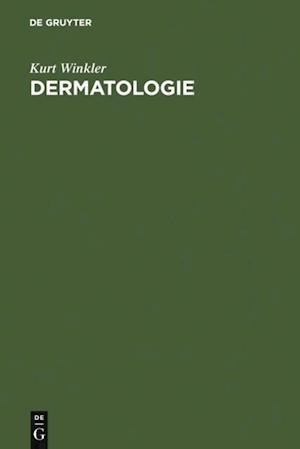 Dermatologie af Kurt Winkler
