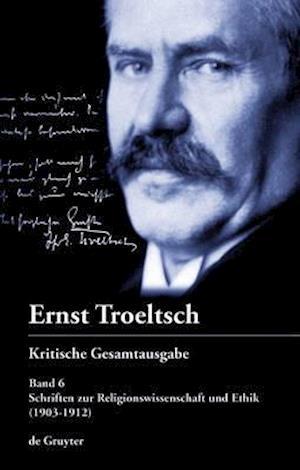 Ernst Troeltsch af Ernst Troeltsch, Christian Albrecht, Friedrich Wilhelm Graf