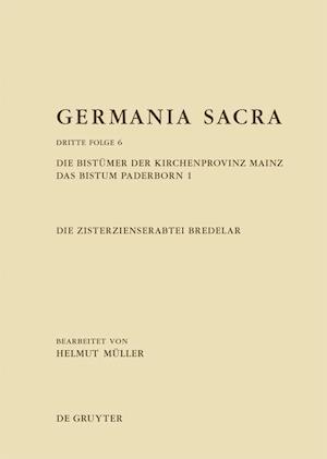 Das Bistum Paderborn af Helmut Muller