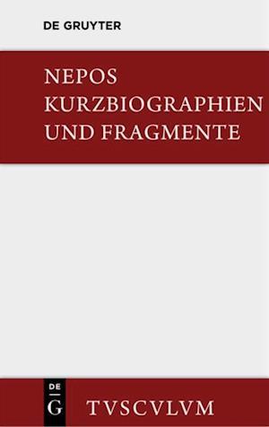 Kurzbiographien und Fragmente af Cornelius Nepos