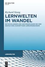 Lernwelten Im Wandel (Lernwelten, nr. 1)