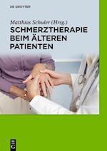 Schmerztherapie Beim Alteren Patienten