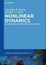 Nonlinear Dynamics (De Gruyter Studies in Mathematical Physics, nr. 36)