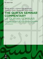 The Qur'an Seminar Commentary / Le Qur'an Seminar