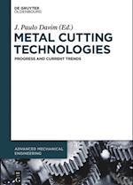 Metal Cutting Technologies (Advanced Mechanical Engineering)
