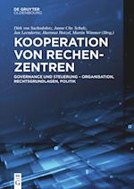 Kooperation Von Rechenzentren