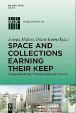 Space and Collections Earning Their Keep (IFLA Publications, nr. 175)