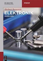Elektronik (De Gruyter Studium)