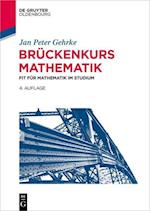 Bruckenkurs Mathematik (De Gruyter Studium)