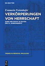 Verkorperungen Von Herrschaft (Trends in Medieval Philology, nr. 32)