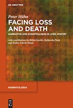 Facing Loss and Death (Narratologia, nr. 55)