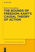 The Bounds of Freedom (Kantstudien-Erganzungshefte, nr. 191)