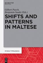 Shifts and Patterns in Maltese (Studia Typologica, nr. 19)