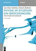 Physik Im Studium (De Gruyter Studium)