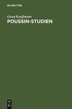 Poussin-Studien af Georg Kauffmann