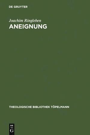 Aneignung af Joachim Ringleben