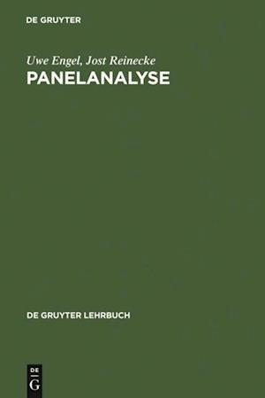 Panelanalyse af Jost Reinecke