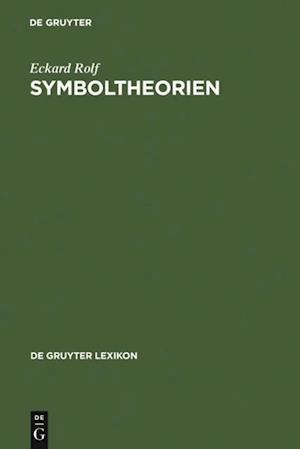 Symboltheorien af Eckard Rolf