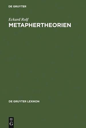 Metaphertheorien af Eckard Rolf