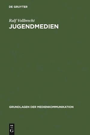 Jugendmedien af Ralf Vollbrecht