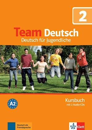 Bog, ukendt format Team Deutsch