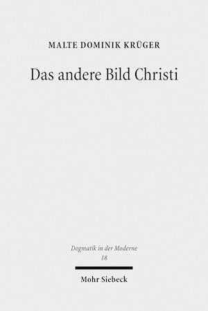 Bog, paperback Das Andere Bild Christi af Malte Dominik Kruger