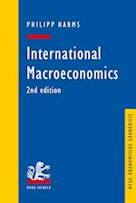 International Macroeconomics (Neue Okonomische Grundrisse)