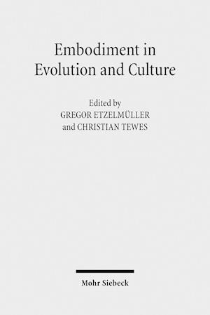 Bog, paperback Embodiment in Evolution and Culture