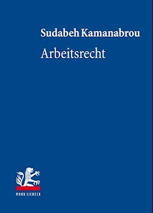 Arbeitsrecht af Sudabeh Kamanabrou