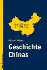 Geschichte Chinas af Michael Weiers