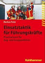 Einsatztaktik Fur Fuhrungskrafte (Fachbuchreihe Brandschutz)