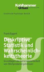 Deskriptive Statistik Und Wahrscheinlichkeitstheorie (Urban taschenbucher, nr. 727)