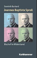 Joannes Baptista Sproll af Dominik Burkard