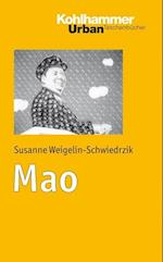 Mao (Urban taschenbucher, nr. 724)