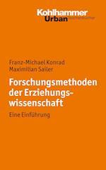Forschungsmethoden Der Erziehungswissenschaft (Urban taschenbucher)
