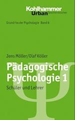 Padagogische Psychologie 1 (Urban taschenbucher, nr. 730)