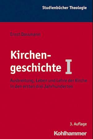 Kirchengeschichte I af Ernst Dassmann