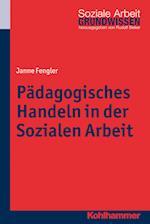 Padagogisches Handeln in Der Sozialen Arbeit (Grundwissen Soziale Arbeit)