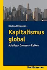 Kapitalismus Global af Hartmut Elsenhans