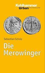 Die Merowinger af Sebastian Scholz