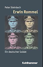 Erwin Rommel af Peter Steinbach